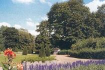 park Drie Fonteinen